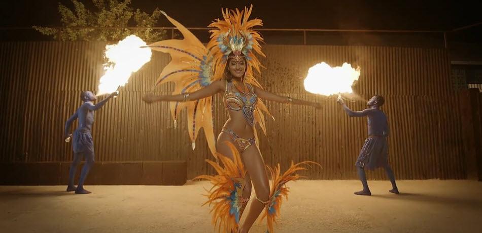Revelnation Carnival